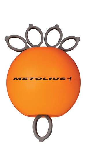 Metolius Grip Saver Plus Hard oranje